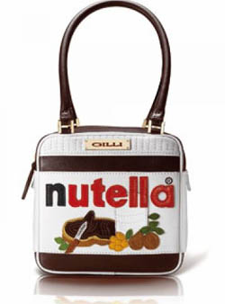 sac a main Nutella